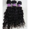 mongolian virgin hair weaving kinky curly