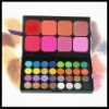 multi-colors for cosmetic eyeahdow and blusher