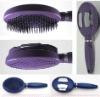 multi-function hair brush