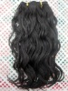 natural 100% indian hair human virgin hair extensions hair weft