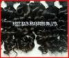 natural brazilian human hair weave