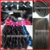 natural brazilian human hair weave virgin hair extensions