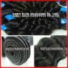 natural brazilian human hair weave virgin hair extensions