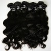 natural cuticle indian remy hair weave factory price