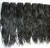 natural hair virgin hair remy hair human hair 100% real hair