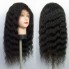 natural human hair indian hair virgin hair remy hair virgin hair full lace wig