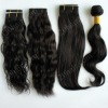 "natural peruvian virgin hair weft 12""~24"" best price"