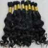 natural virgin hair weaving indian /brazilian /peruvian hair