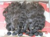 natural wave virgin remy human hair extensions for weaving