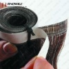 new design single tape weft hair extension