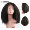 new fashion women lace wigs Afro curl