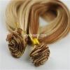 no tie no sheding hand tied weft 100 gram(3.53 ozs)