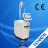 non-ablative Er:bium Glass Fractional laser 1550nm Wrinkle Remover Face lifting