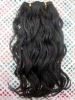 on sale 100% indian hair human remy hair extensions hair weft