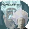 perfect-cool Bleach Barragan Luisenbarn Cosplay synthetic Wig