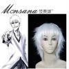 perfect-cool Bleach Hollow Kurosaki Ichigo Cosplay synthetic Wig