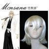 perfect-cool Bleach Urahara Kisuke Cosplay Wig Cosplay synthetic Wig