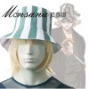 perfect-cool Bleach Urahara Kisuke Cosplay synthetic Wig