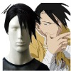 perfect-cool FullMetal Alchemist Ling Yao Cosplay synthetic Wig