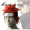 perfect-cool Naruto Pain Cosplay synthetic Wig