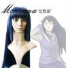 perfect-cool Naruto Shippuden Hinata Hyuga Cosplay synthetic Wig