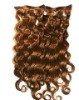 popular clip-on hair extensions