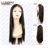 popular mixed color synthetic wig