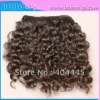 pretty factory price brazilian and indian hair