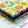 printed fashionable serviett paper napkin