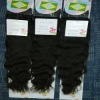 professional hair extension 100g/pcs