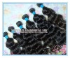 pure hair extensions brazilian human hair weft remy hai weave