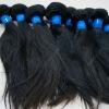 pure virgin brazilian hair extensions 100%human hair weft