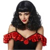pw-101 vegas costume halloween party wig