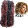 quality afro kinky human hair