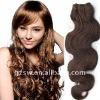 quality chocolate hair
