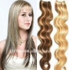 quality indian remy hair weave