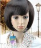 quality indian remy natural straight full lace wig