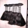 raw human hair /human hair/  hair products