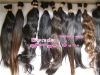raw human hair, remy human hair, single drawn virgin hair