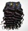 raw indian virgin hair wefts with factory price