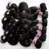 raw malaysian hair weave 100% human hair