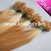 reasonable price & top quality keratin hair