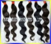remy 100% virgin brazilian human hair weft extension brazilian weave hair body wave any color any length