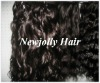 remy Indian virgin hair weaving