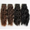remy brazilian hair weft 4 colors in stock
