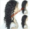 remy full hand-tied full lace wig