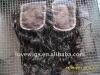 remy hair,silk closure,100%human hair,