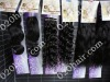 remy human hair weft different texture for your choice