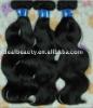 russian hair weft 100% natural virgin