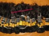 """sell high quality human hair weft 14"""""""